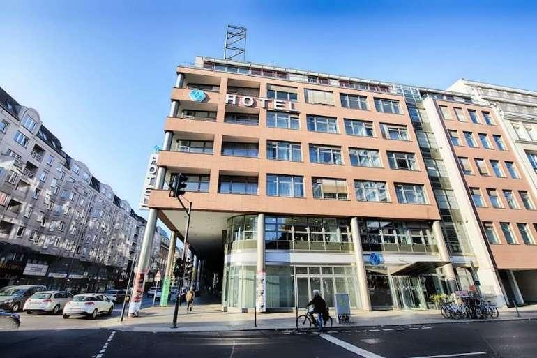 Berlin: 4* Select Hotel Berlin Gendarmenmarkt ab 28,60€/Nacht inkl. Frühstück bei 4 Nächten