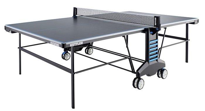 """Kettler Tischtennisplatte """"Sketch & Pong Outdoor"""" für 367,83€ (statt: 479€)"""