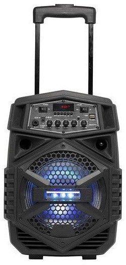 Denver TSP-110 Bluetooth Lautsprecherwagen für 46,49€ inkl. Versand (statt 54€)