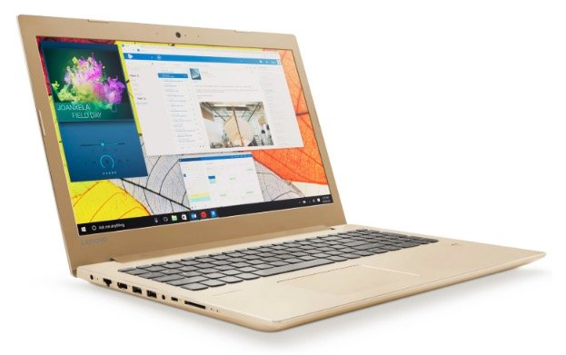 "Lenovo 320S 13,3"" FHD Notebook (i3, 4GB RAM, 256GB SSD, Windows 10) für 479€"