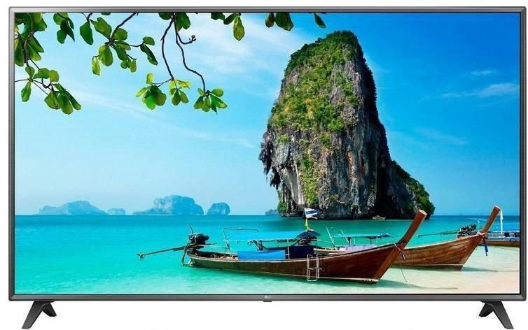 """LG 75UM7110PLB - 75"""" Fernseher (UHD, Triple Tuner, 4K Active HDR, Smart TV) für 849€ inkl. Versand (statt 929€)"""