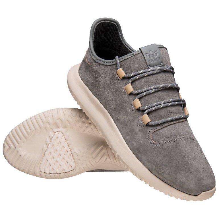Adidas Originals Tubular Shadow Suede Leder-Sneaker für 43,94€ (statt 50€)