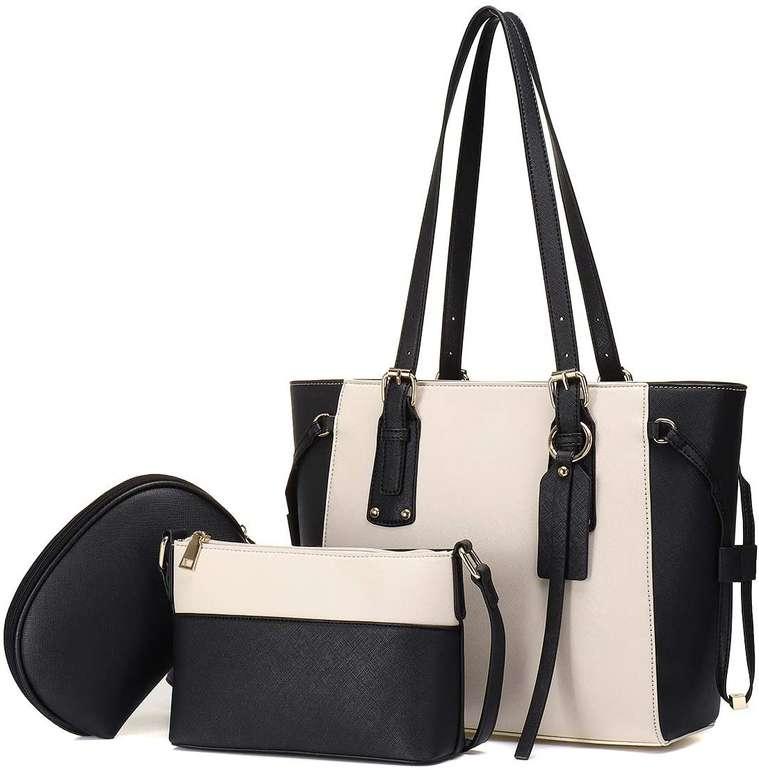 Joseko Handtaschen Set für 23,99€ inkl. Versand (statt 30€)