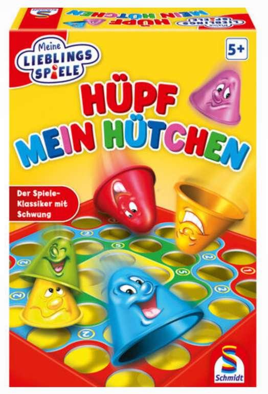 Schmidt Hüpf mein Hütchen Geschicklichkeitsspiel für 5€bei Abholung (statt 13€) - Versand: 10,95€