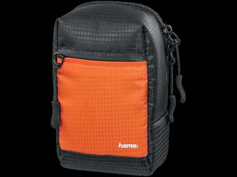 Hama Fancy Travel 80M Kameratasche für 9€ inkl. Versand (statt 17€)