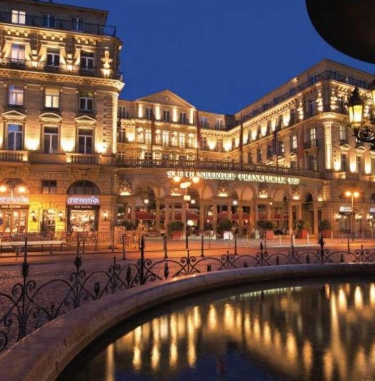 Steigenberger Hotels & Resorts Wertgutscheine mit 10% Rabatt kaufen - z.B. 100€ Gutschein für 90€