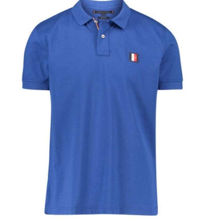 Tommy Hilfiger Poloshirt Icon Mini Badge (versch. Farben) für 44,85€ inkl. Versand (statt 62€)