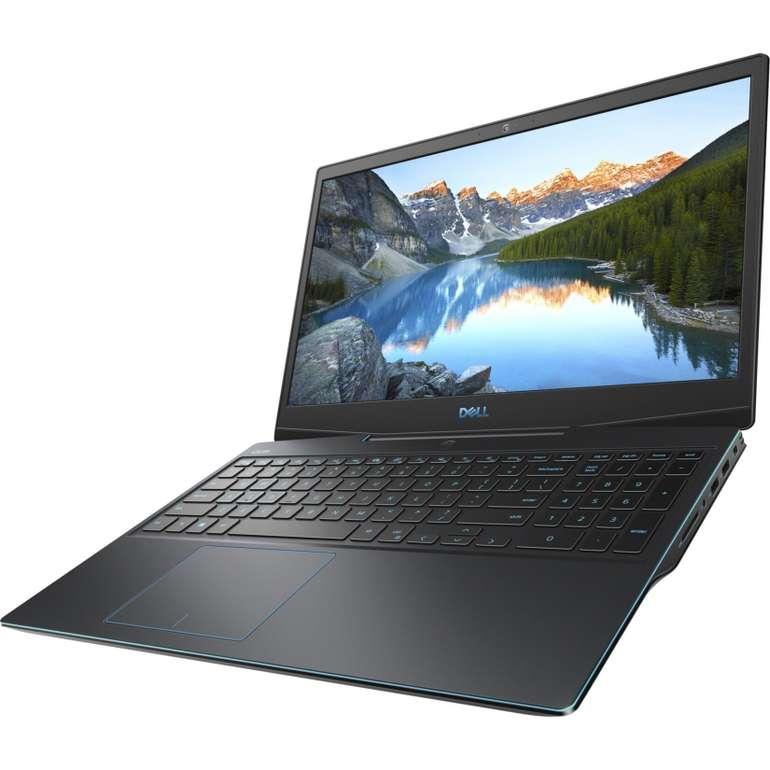 "Dell G3 15 3500 ""N16P5"" - 15,6"" Gaming Notebook (GTX 1660Ti, i7, 8GB RAM, 512GB SSD) für 829€"