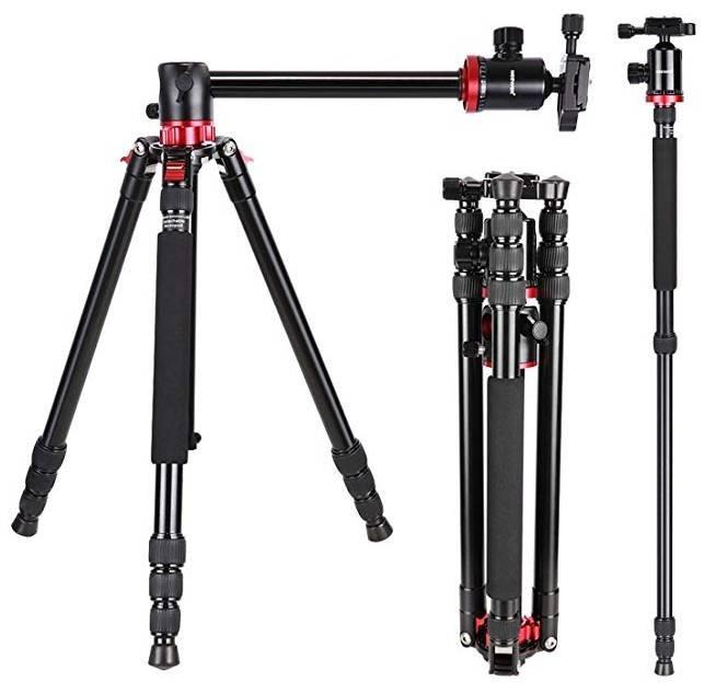 Neewer Kamera Stativ Einbeinstativ für 63,59€ inkl. Versand (statt 95€)
