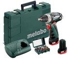 eBay: 10% auf Haus-, Garten- & Heimwerkerprodukte z.B. Metabo Akkubohrer 80,80€