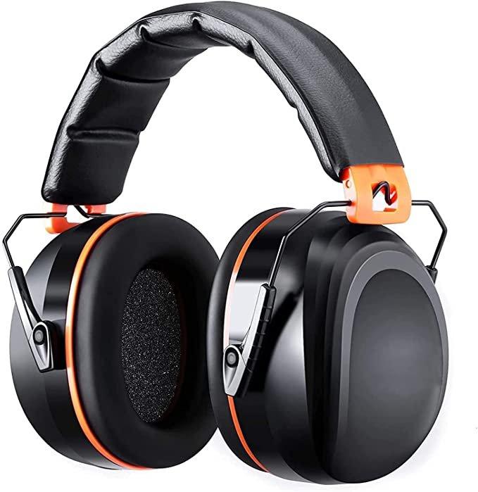 TTTTTTT Gehörschutz (SNR 34dB) für 8,49€ inkl. Versand (statt 15€)