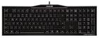 Cherry MX-Board 3.0 - Mechanische USB-Tastatur für 30,95€ (statt 38€)