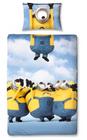 Character World Bettwäsche (135x200): StarWars, Disney, Lego uvm. für 12,83€