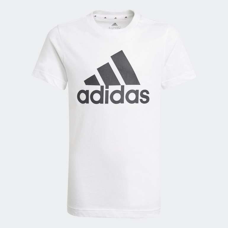 Adidas Jungen Essentials T-Shirt für 9,18€ inkl. Versand (statt 12€) - Creators Club!
