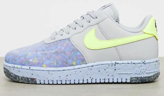 Nike Air Force 1 Crater Damen Sneaker in 3 verschiedenen Farben für 70€inkl. Versand (statt 97€)