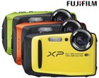 Fujifilm FinePix XP90 Unterwasserkamera nur 115,90€ (refurbished)