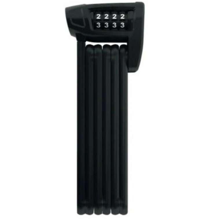 Abus Bordo Combo Lite 6150 Faltschloss (85 cm, Zahlenschloss, Level 6) für 39,99€ inkl. Versand (statt 55€)