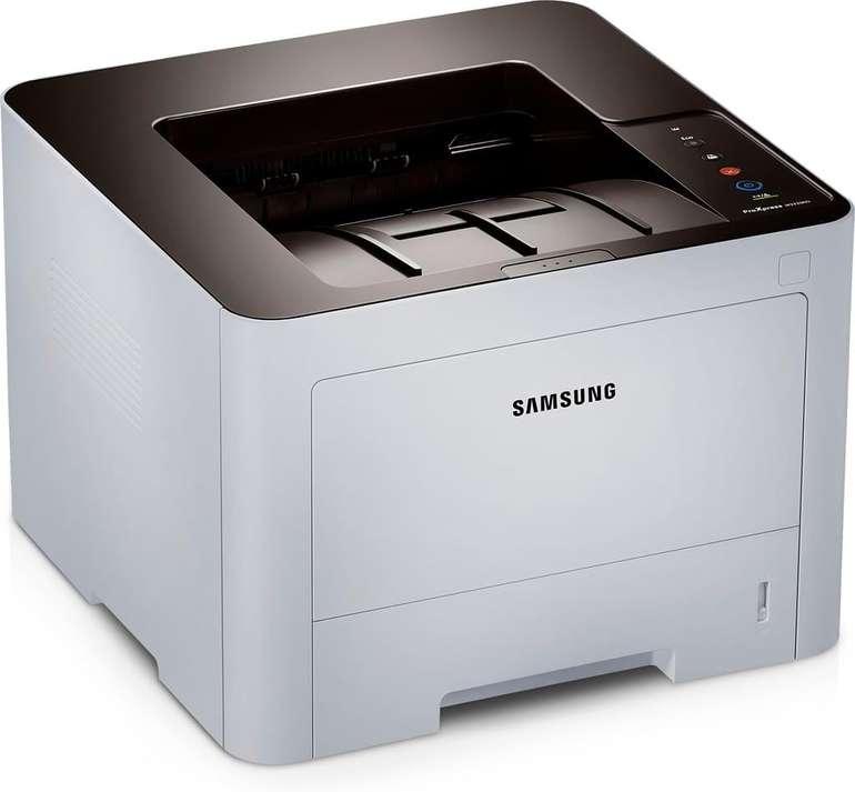 Samsung ProXpress SL-M3320ND Laserdrucker (USB, LAN, 1200 dpi) für 106,69€ inkl. Versand (statt 124€)