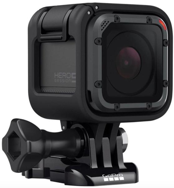 GoPro HERO5 Session Action Kamera für 164,99€ inkl. Versand (B-Ware!)