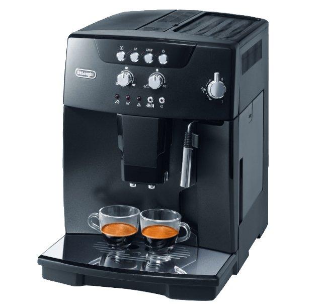 DeLonghi ESAM 4.110 B Kaffeevollautomat + Brita Wasserfilter für 329€
