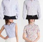 Eterna: 50% Rabatt auf 3 Herren Hemden und 2 Damen Blusen, z.B. Hemden ab 26€