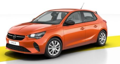 Privatleasing: Opel Corsa e-Edition 5d mit 136 PS für 94€ mtl. (BAFA, LF: 0.31, ÜF: 1.011,50€)
