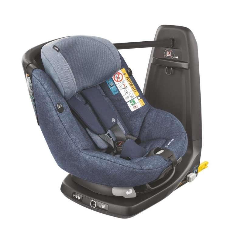 Maxi Cosi Kindersitz AxissFix (Blau oder Grau) für 234,99€ inkl. Versand (statt 270€)