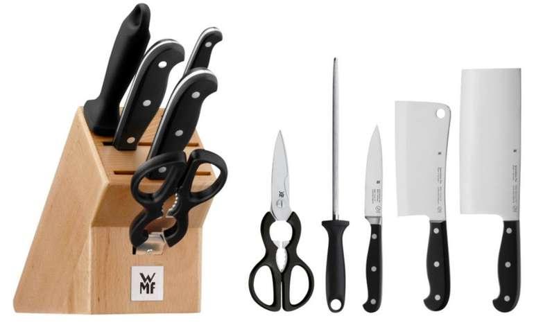 6-tlg. WMF Spitzenklasse Plus Messer-Set (1895859992) für 155,90€ inkl. Versand (statt 175€)