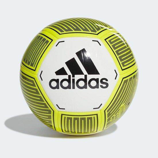 Adidas STARLANCER VI Fußball ab 11,66€ inkl. Versand (statt 21€) - Creators Club!