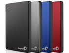 Seagate Backup Plus Portable Slim (1TB) für 39€ inkl. Versand (statt 50€)