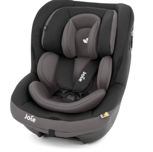 Joie i-Venture - Ember Reboarder Kindersitz bis ca. 4 Jahre (max. 18,5 kg) für 119,99€ inkl. Versand (statt 135€)