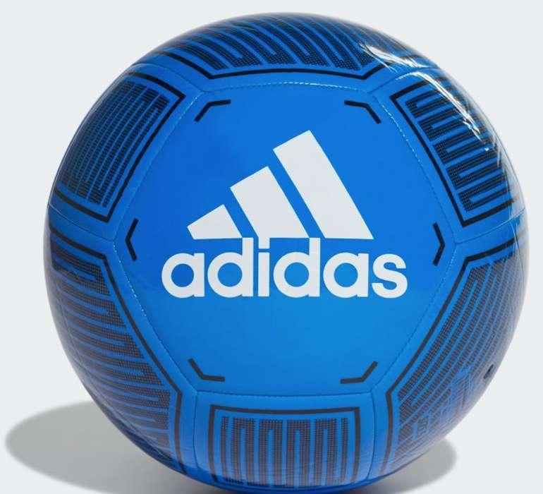 Adidas Starlancer VI Fußball für 7,18€ inkl. Versand (statt 16€) - Creators Club!