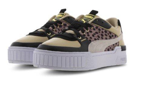 Puma Cali Sport Damen Sneaker für 59,99€inkl. Versand (statt 68€)