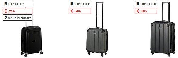 Koffer-Direkt Bis zu 20% Extrarabatt im SSV