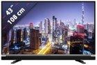 "Grundig 43VLE6625 43"" Full HD Fernseher für 251,91€ inkl. Versand"