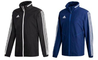 2er Pack Adidas Allwetterjacken Tiro 19 Performance für 44,95€ inkl. Versand (statt 64€)