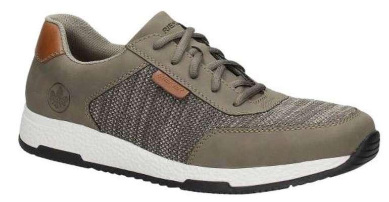 Rieker B9420-26 Herren Sneaker für 36,27€ inkl. Versand (statt 50€)