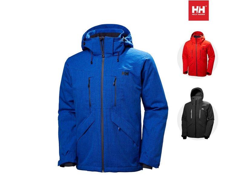 Helly Hansen Juniper II Jacke für 205,90€ inkl. Versand (statt 240€)