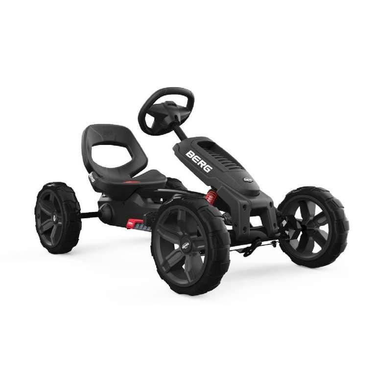 Berg Pedal Go-Kart Reppy Rebel - Black Edition für 169,99€ inkl. Versand (statt 200€)