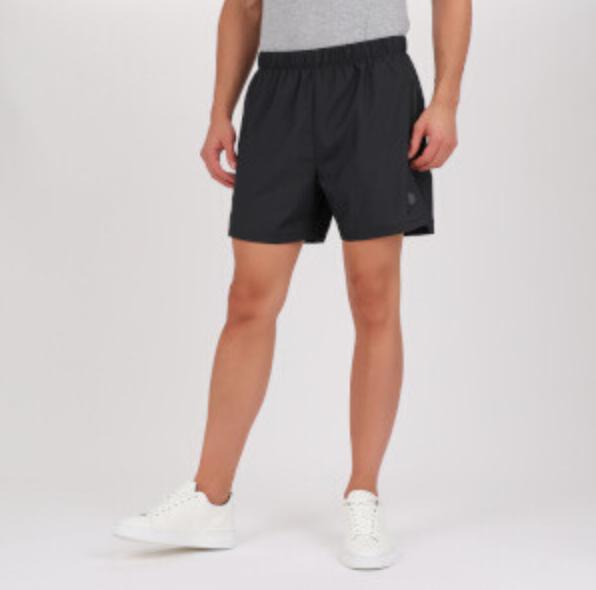 Asics Sportschuhe, Kleidung & mehr bis zu -65% reduziert, z.B. Runningshorts 20€