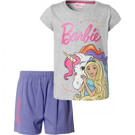 Barbie Mädchen Schlafanzug für 10,19€ inkl. VSK (statt 15€)