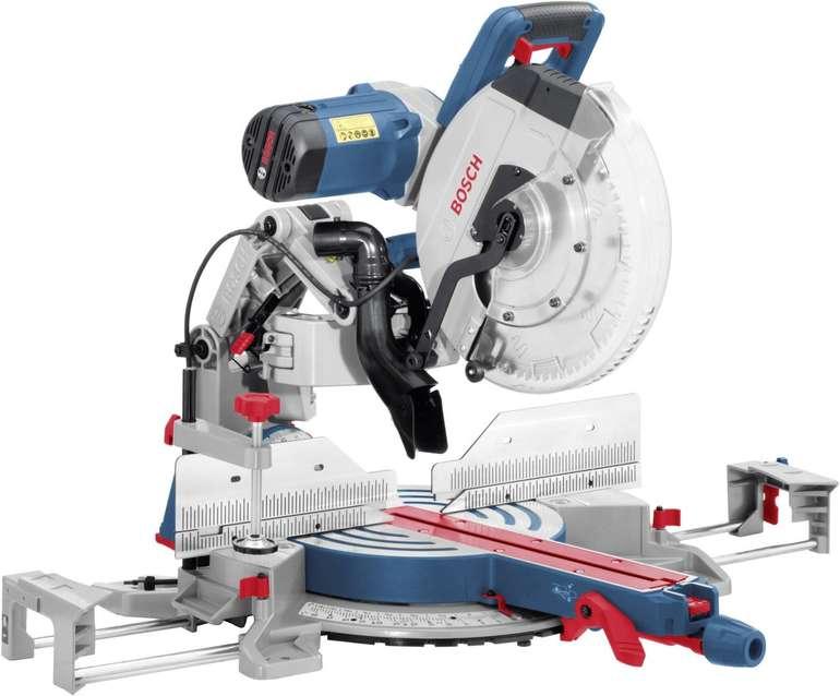 """Bosch GCM 12 GDL Professional """"0 601 B23 600"""" Kapp- und Gehrungssäge für 587,90€ inkl. Versand (statt 725€)"""