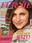 """Jahresabo """"Für Sie"""" mit 24 Ausgaben für 73€ + 75€ <mark>Bestchoice</mark> <mark>Gutschein</mark>"""