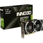 Inno3D Grafikkarte GeForce GTX 1060 Gaming OC für 181,80€ inkl. VS (VG: 226€)