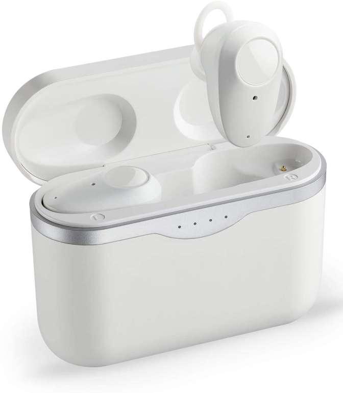 Nannio A1 kabellose Bluetooth Kopfhörer mit ANC für 34,99€ inkl. Versand (statt 60€)