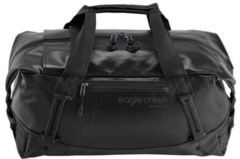 Eagle Creek Migrate Duffel Reisetasche (jet black, 90 Liter Volumen) für 59,38€ inkl. Versand (statt 81€)