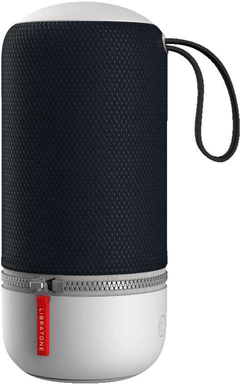 Libratone Bluetooth Lautsprecher Zipp Mini Speaker (WLAN, Multiroom) für 125,91€ inkl. Versand (B-Ware)