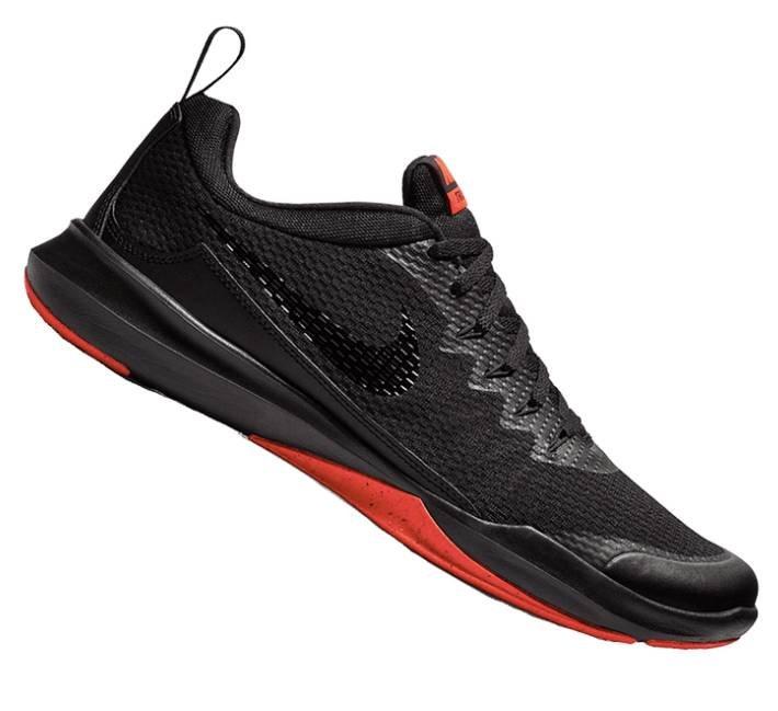 Geomix: 10 Nike Topseller im Sale + VSK frei - z.B. Legend Laufschuhe für 39,95€
