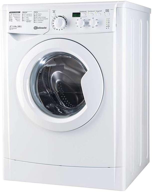Bauknecht WM MT 8 IV Waschmaschine mit 8kg & A+++ für 429€ (statt 458€)