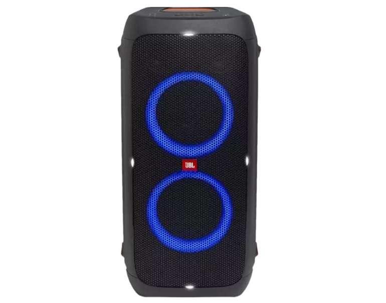 JBL Partybox310 Party Lautsprecher + JBL Partybox Micro M100 für 389€ inkl. Versand (statt 499€)
